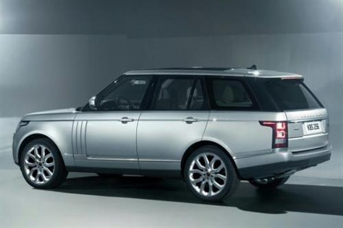 All-New Range Rover: Engineered from the ground up! Lighter, Faster & More Refined