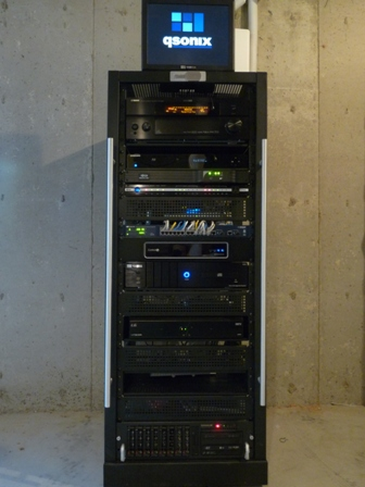AV equipment Sales and Install
