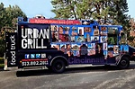 Urban Grill on Main and Food Truck