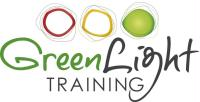 The GreenLight Training logo that we created.