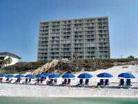 BeachCrest Vacation Rentals by Garrett Realty Services