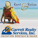Garrett Realty Services, Inc.