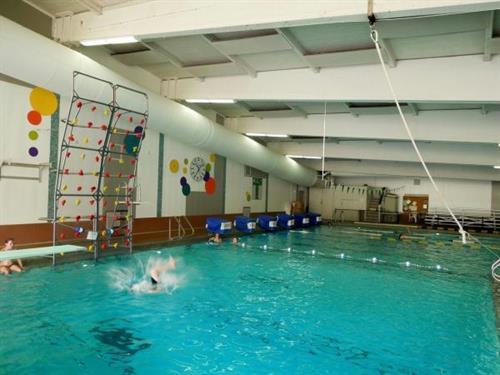 William Shore Memorial Pool District Swimming Pools Gyms