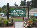 Olympic Game Farm Inc