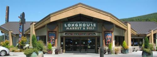 Longhouse Market & Deli