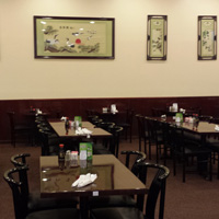 Chinese Cuisine - Party Room - Wi-Fi
