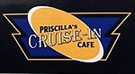 Priscilla's Cruise In Cafe