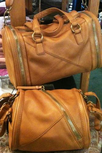 New Hobo bags in stock!