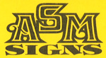 ASM Signs