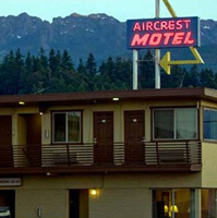 Convenient to Downtown Port Angeles