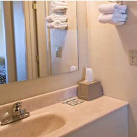 Clean Rooms at Great Rates