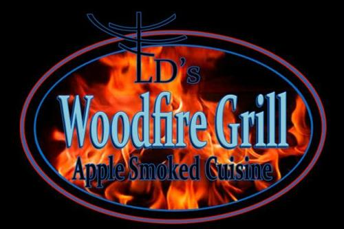LD's Woodfire Grill