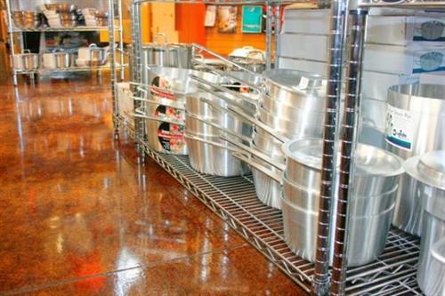 Pots, pans, steamers, braziers, etc.