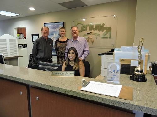 We are here to support our agents as they assist their clients!