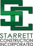 Starrett Construction, Inc.