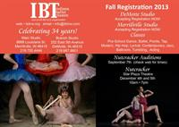 Registration 2013