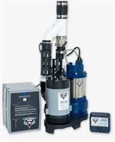 Tiger Plumbing is your sump pump and backup sump pump system specialist!