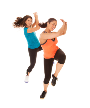 Zumba Fitness for Adults!