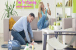 Traetris Cleaning and Handyman Services