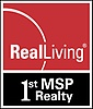 Real Living 1st MSP Realty