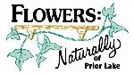 Flowers Naturally
