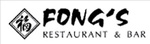 Fong's Restaurant & Bar