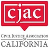 Civil Justice Association of California
