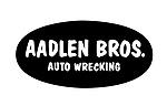Aadlen Bros. Auto Wrecking
