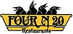 Four N Twenty Restaurants