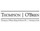 Thompson O'Brien