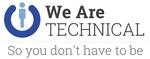 We Are Technical