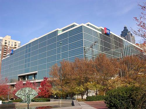 American Cancer Society National Headquarters