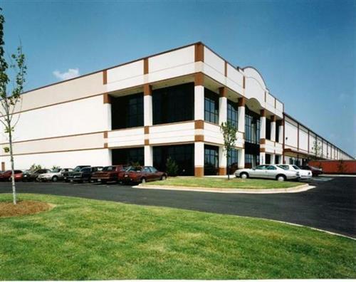 Greenwood Industrial Park