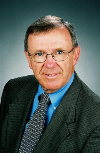 Robert Peoples, President
