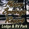 Moore Springs Resort