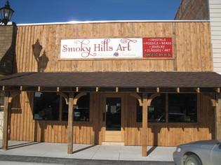 Smoky Hills Art