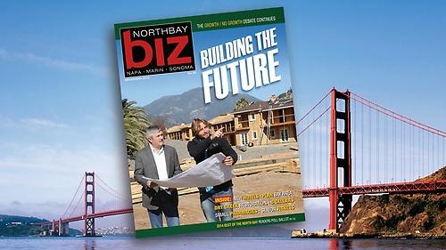 Northbay biz Magazine