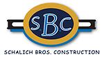 Schalich Bros. Construction, Inc.