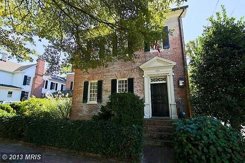Historic Landmark $ 1,489,000