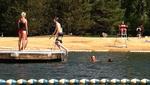 Lake Minear Beach