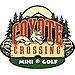 Coyote Crossing Mini Golf - Carol Stream Park District