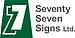 Seventy-Seven Signs Ltd.