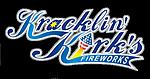 Kracklin Kirks Fireworks