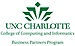 UNC Charlotte - College of Comp & Info