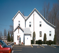 Bristolville Church of the Brethren