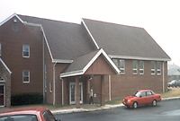 Akron Eastwood Church of the Brethren