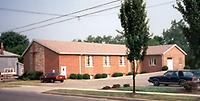 Elm Street Church of the Brethren