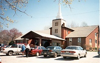 Akron Springfield Church of the Brethren