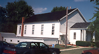 Richland Church of the Brethren