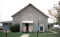 Ross Church of the Brethren